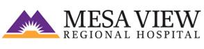 Mesa View Regional Hospital
