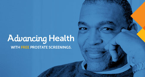 Free Prostate Screening